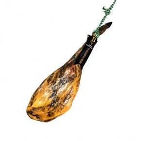 """Benito"" Black Label - Spanish Ham made in Guijuelo"