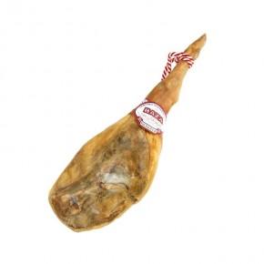 """Reserva Serrano Ham """"Baza""""..."""