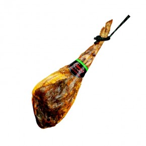 """High Quality Gran Reserva Serrano Ham """"Morato"""""""