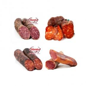 Iberico Pork Sausage...